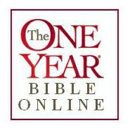 One Year Bible Online Audio | Daily Commentary and One Year Bible