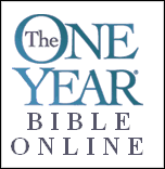 One Year Bible Online